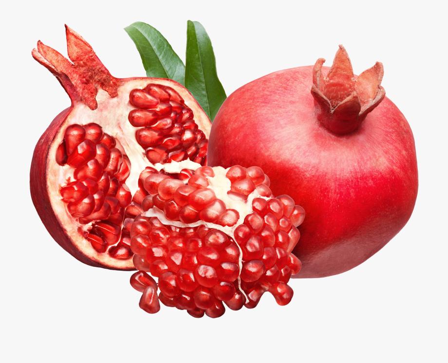 Transparent photography fruit png. Pomegranate clipart file