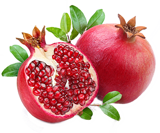 Free png transparent images. Pomegranate clipart file