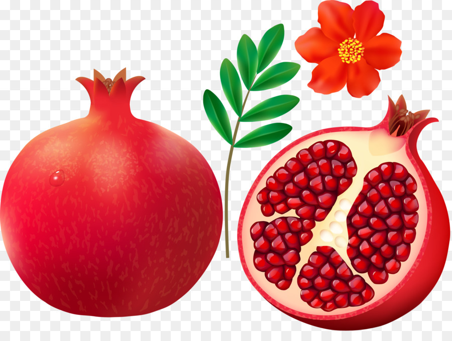 Pomegranate clipart fruts. Juice background fruit food