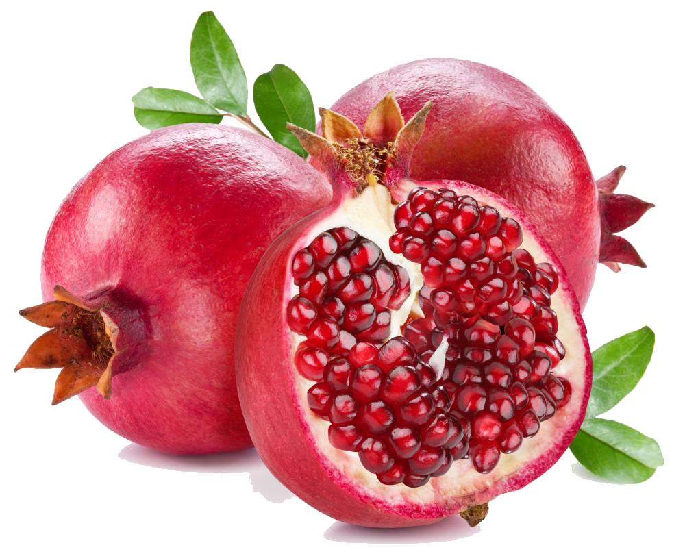 Download hq png image. Pomegranate clipart winter