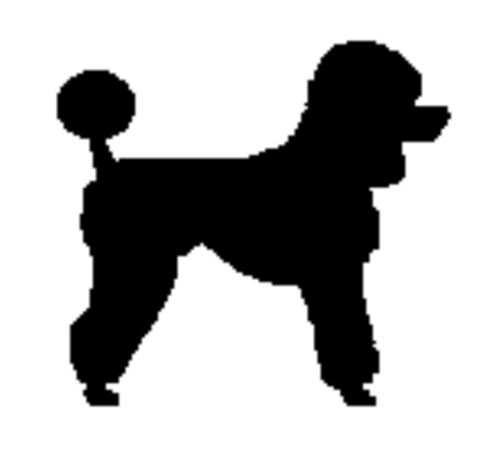 Images clip art google. Beautiful clipart poodle
