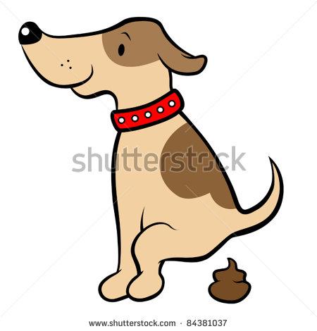 Dog . Poop clipart
