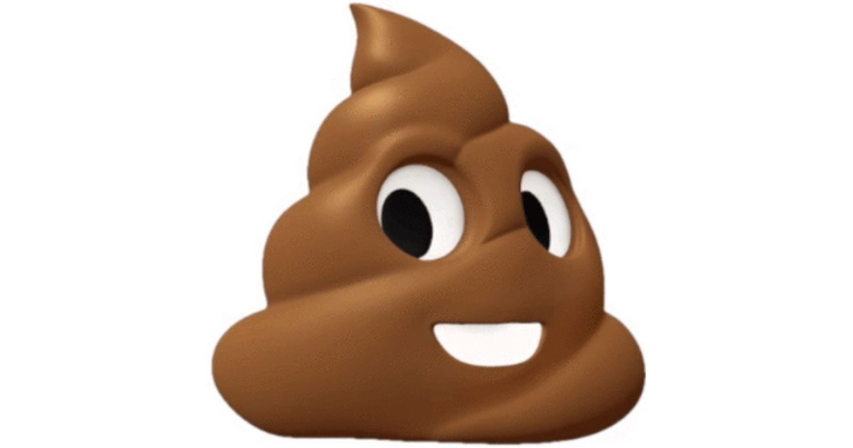 Poop clipart animoji. Steven levy turns to