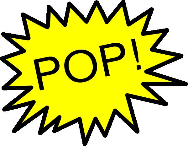 . Pop clipart