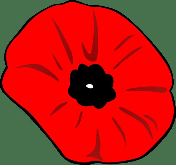 Veterans stories morkin and. Poppy clipart canada november