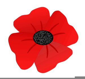 Images at clker com. Poppy clipart free vector