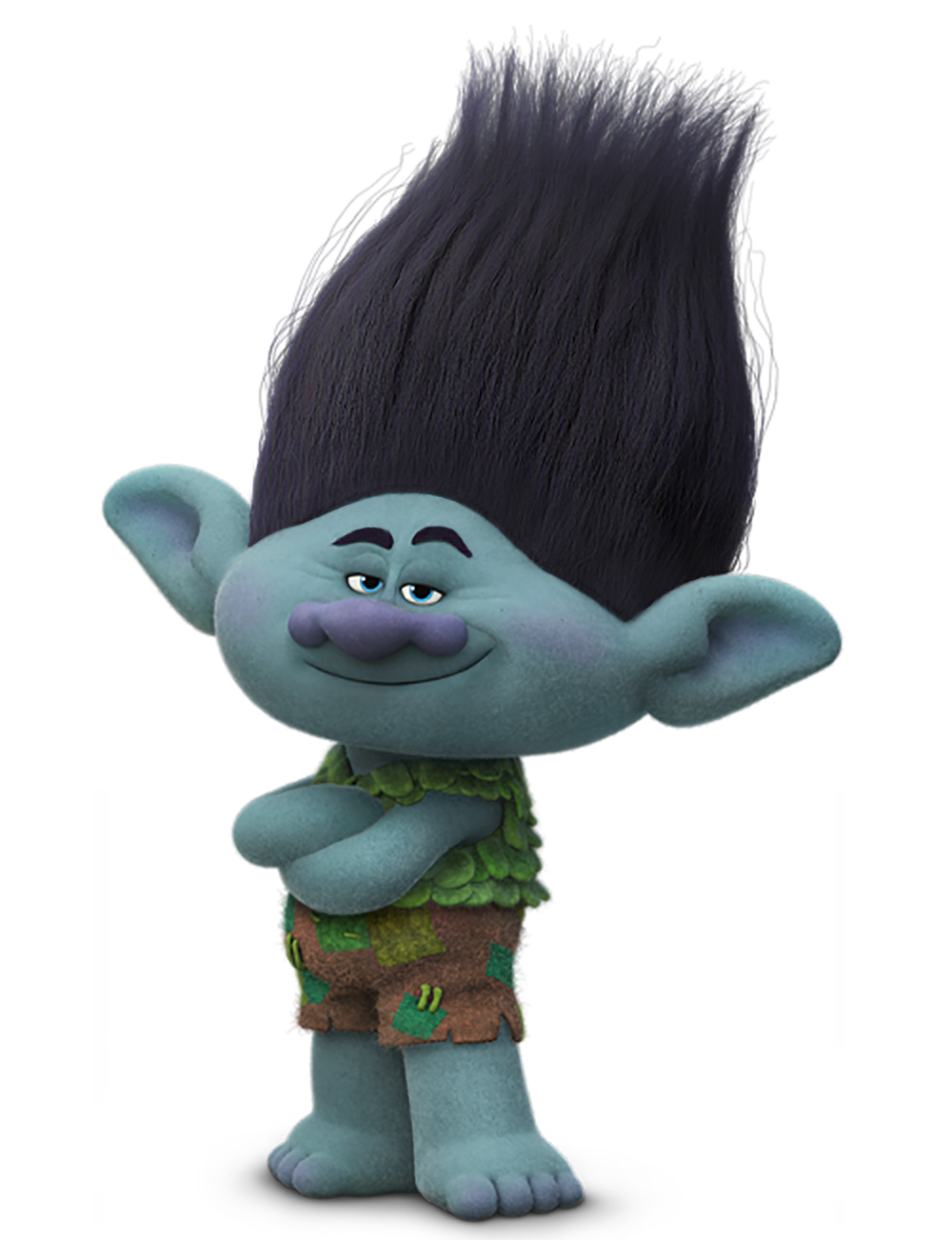 Trolls branch transparent png. Poppy clipart kid