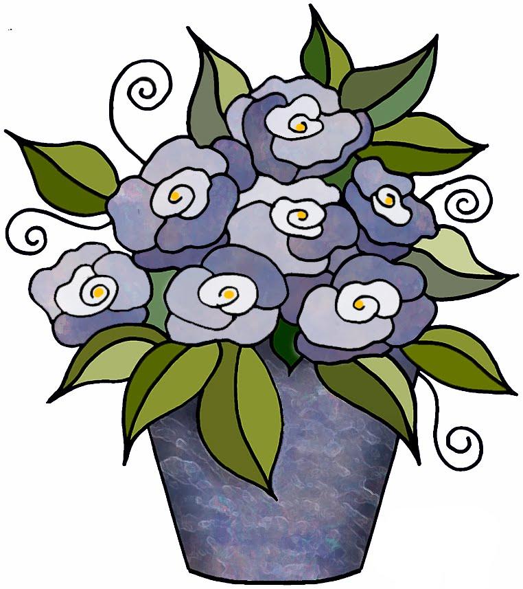 Flower pot free download. Poppy clipart plantpot
