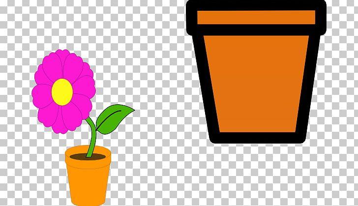 Flowerpot cartoon png clip. Poppy clipart plantpot
