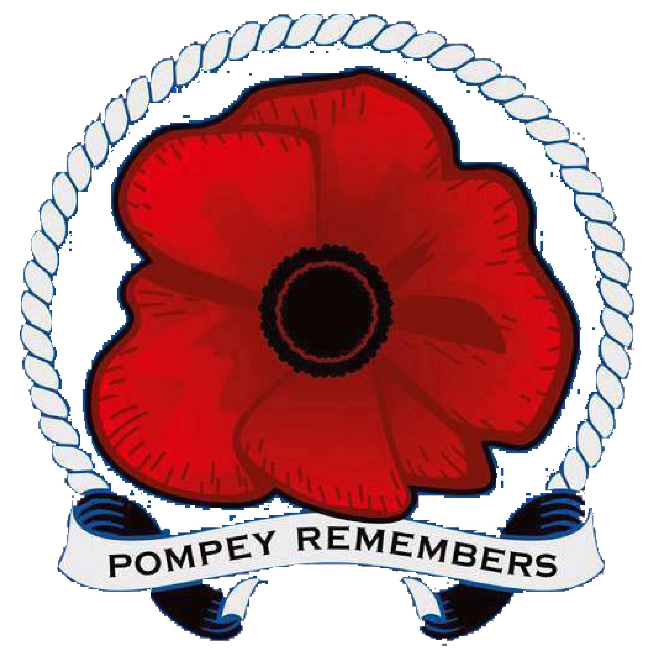 Latest news the pompey. Poppy clipart poppy wreath