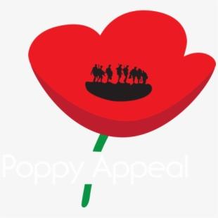 Free cliparts silhouettes cartoons. Poppy clipart single poppy