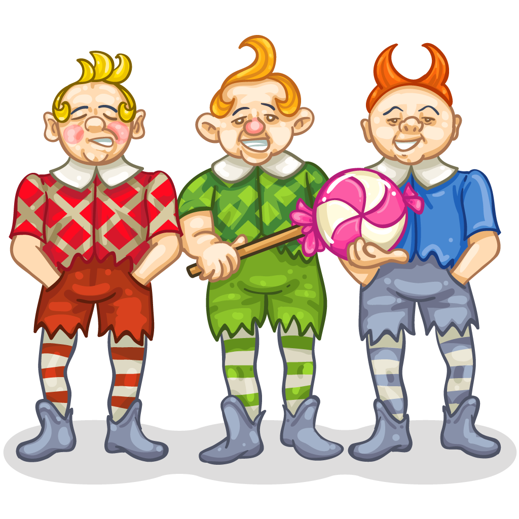 Lollipop guild images google. Poppy clipart wizard oz