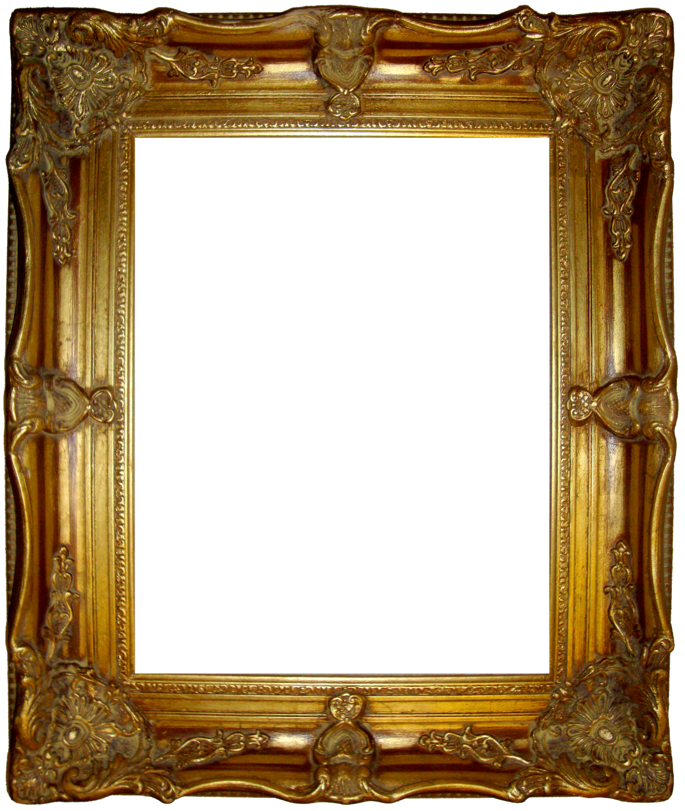 Collection of free framing. Portrait frame png