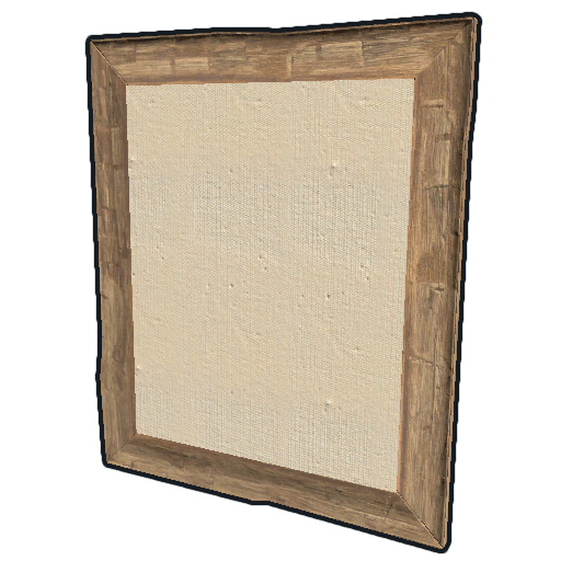 Image picture icon rust. Portrait frame png