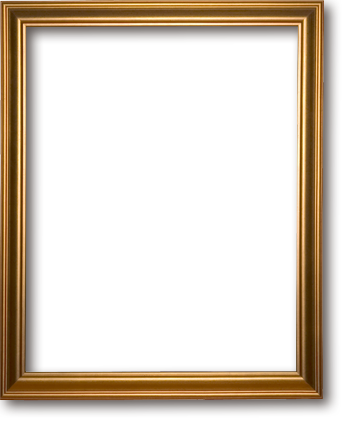 Portrait frame png. Commission a painting artist