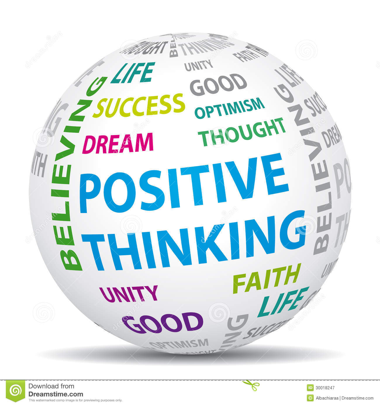 Free . Positive clipart