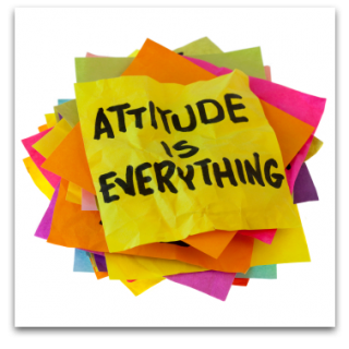 Images gallery for free. Positive clipart attitude status