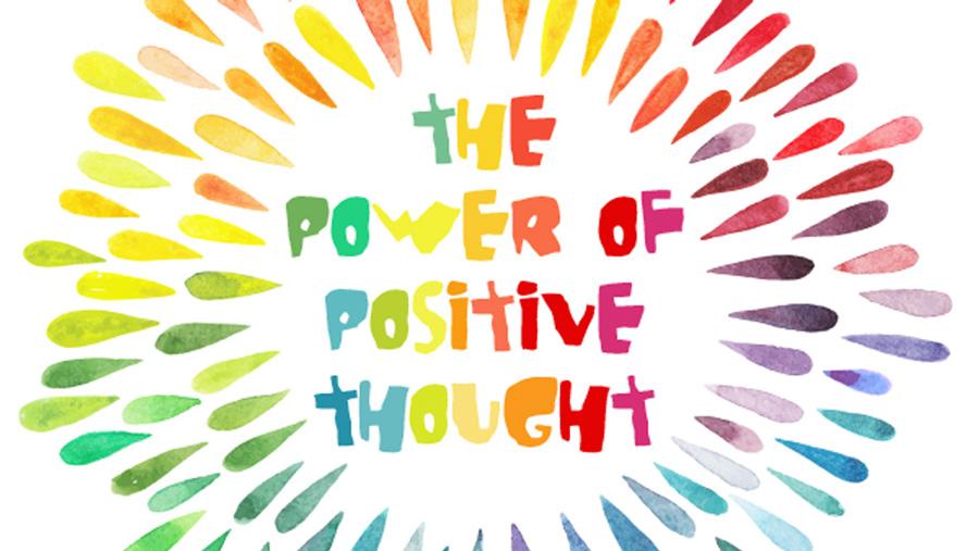 Psychology clipart optimism. Positive mindset optimistic spark