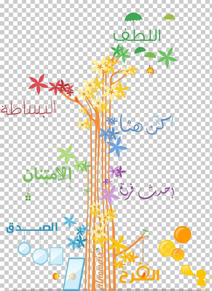 Positive happiness tree png. Psychology clipart optimism