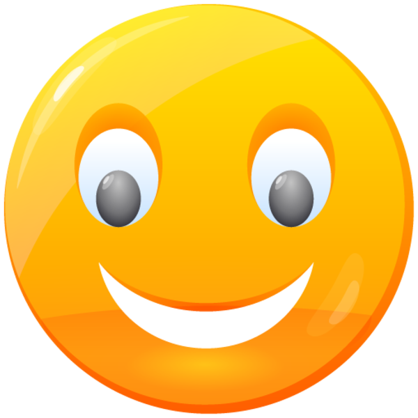 Free images at clker. Positive clipart smile