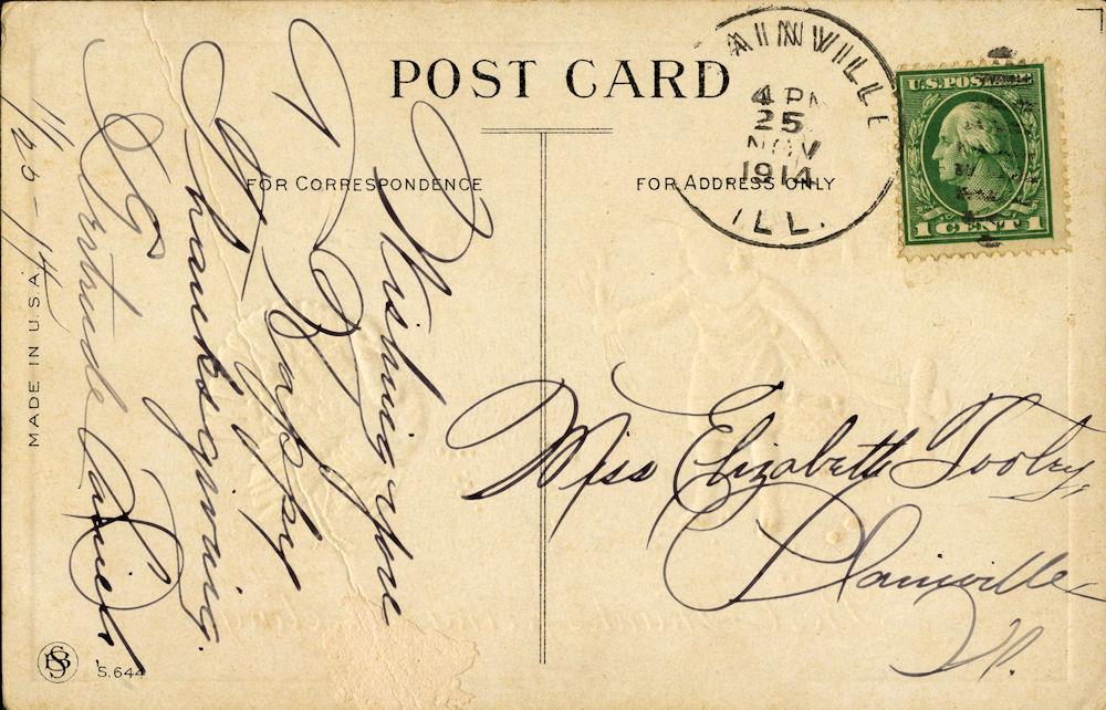 Free cliparts download . Postcard clipart clip art