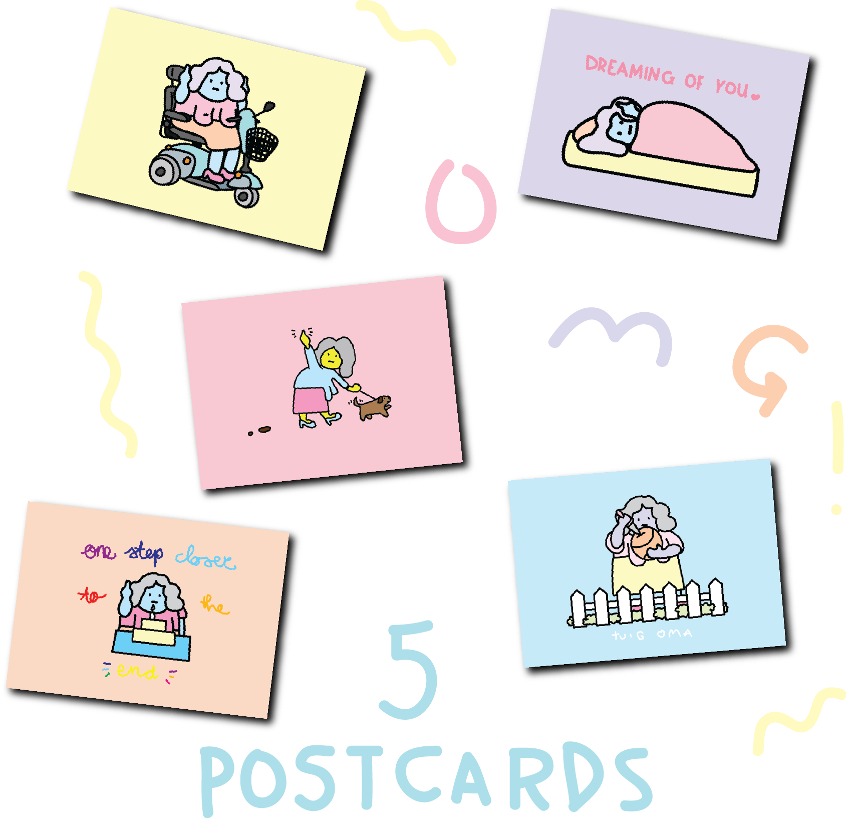 Postcard clipart post card. Postcards x tuig oma