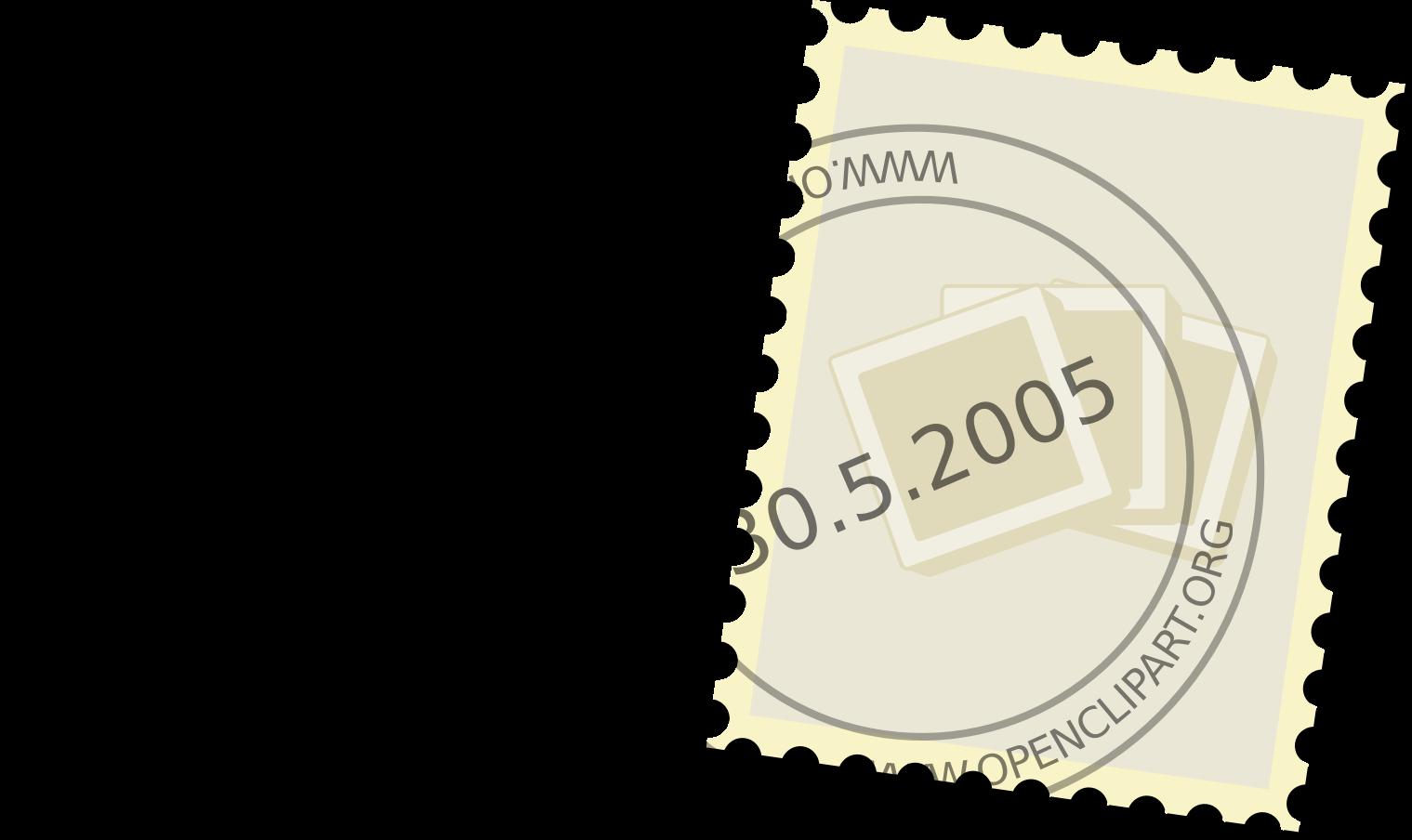 Big image png. Stamp clipart postage stamp