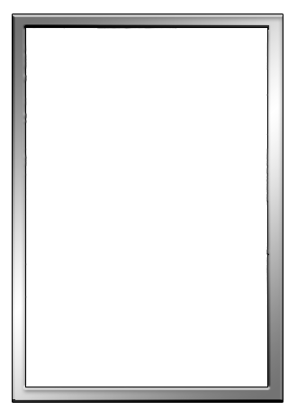 In decors . Poster frame png