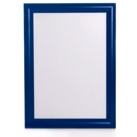 A blue snap mm. Poster frame png