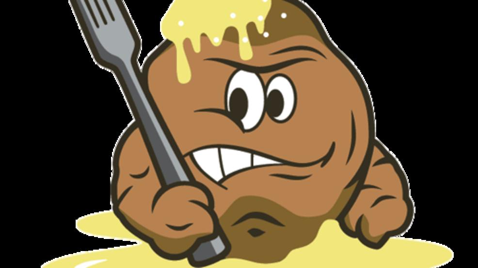 Potato clipart character. Salt madness at nbt