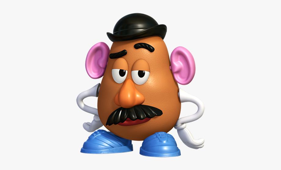 Potato clipart hat. Clip art mr head