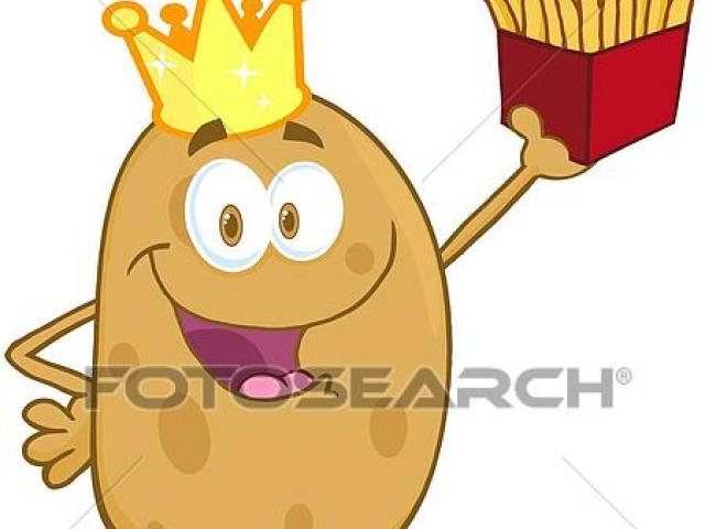 Potato clipart markies. Free download clip art