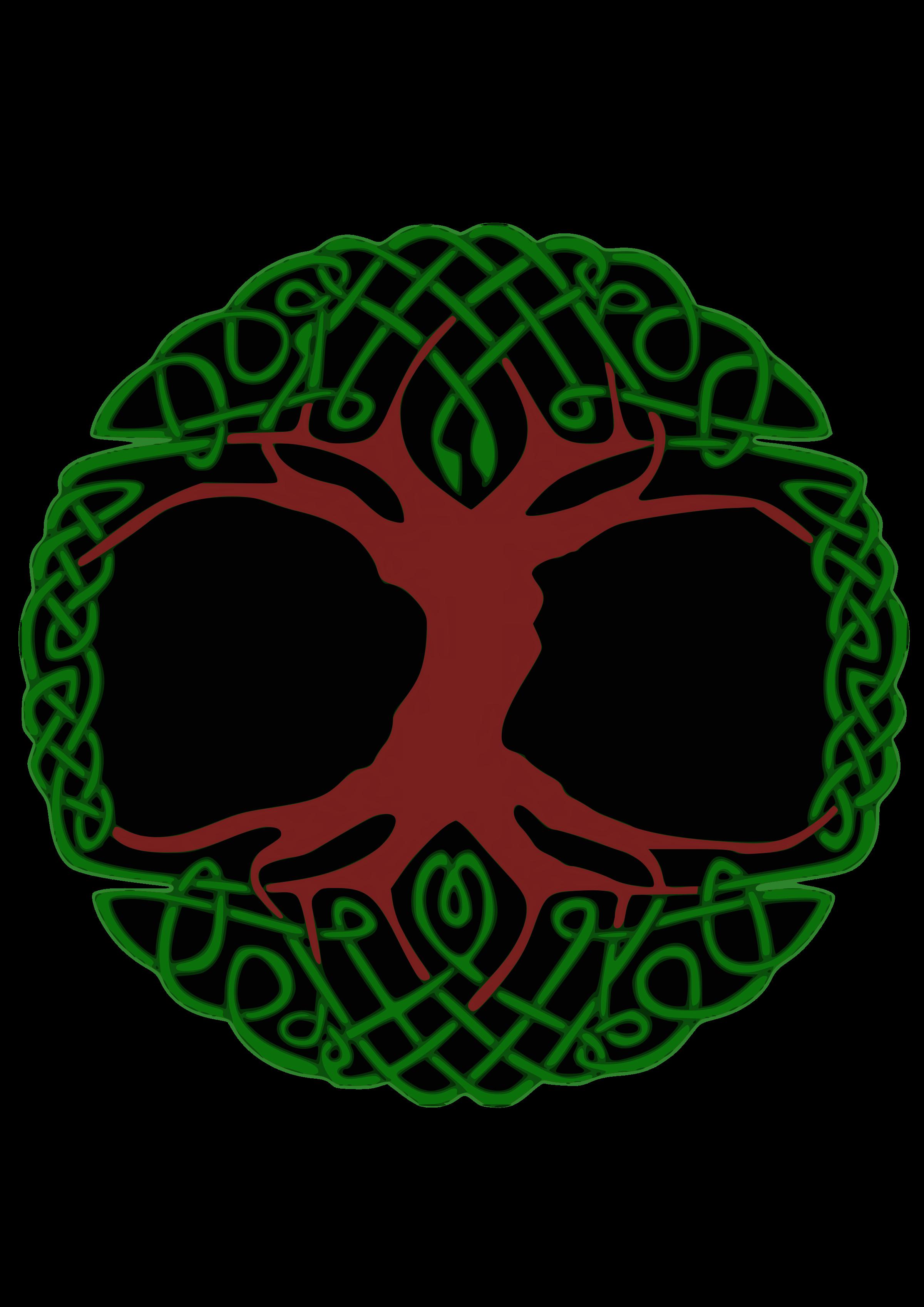 Potato clipart potato famine. Celtic tree of life