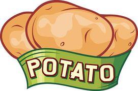 Potato clipart potato famine.  potatoes clipartlook