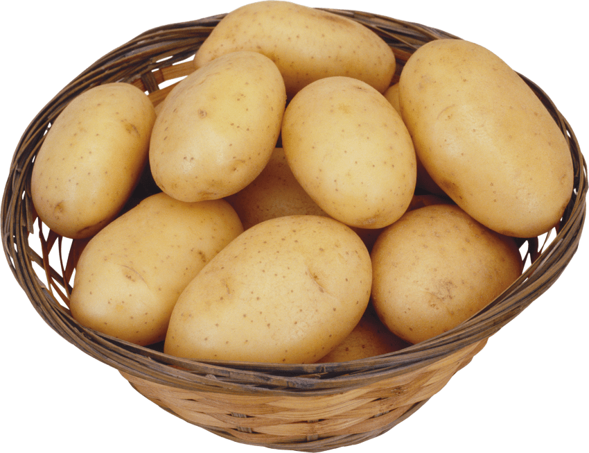 Png free images toppng. Potato clipart potato food