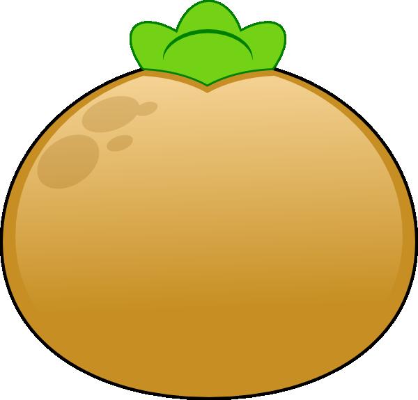 Potato clipart three. Clip art at clker