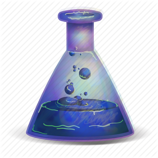 Fantasy by designers drift. Potion bottle png