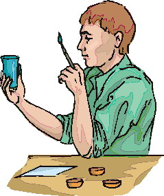 Pottery clipart painting. Free cliparts download clip