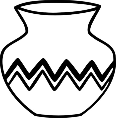 Pottery clipart pottery african. Free download best on