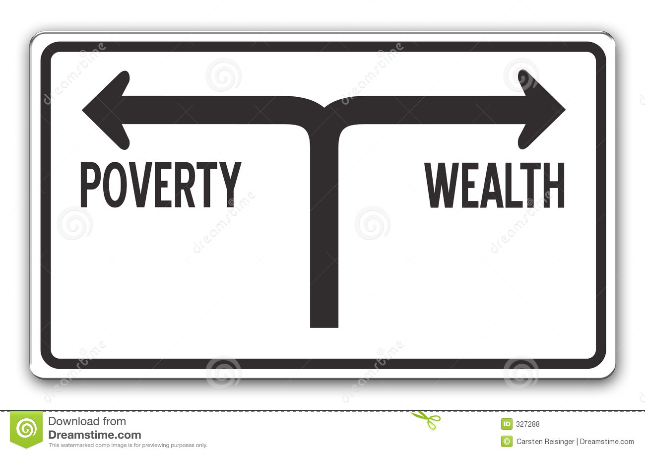 Wealth panda free images. Poverty clipart