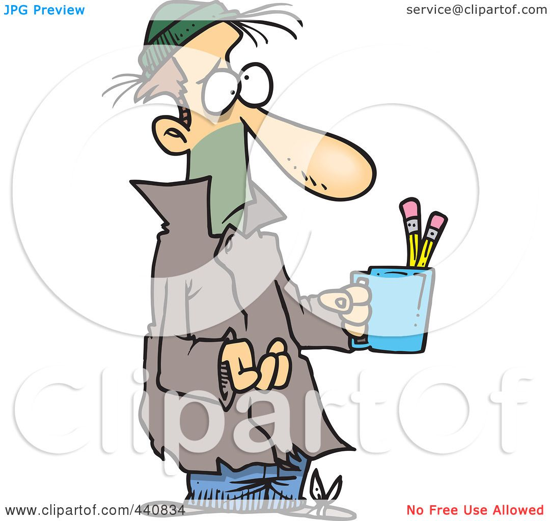 Poverty clipart begging bowl. Cartoon free download best
