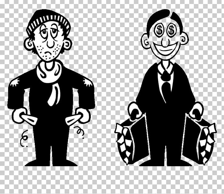 Poverty clipart income distribution. Wealth png cartoon conversation