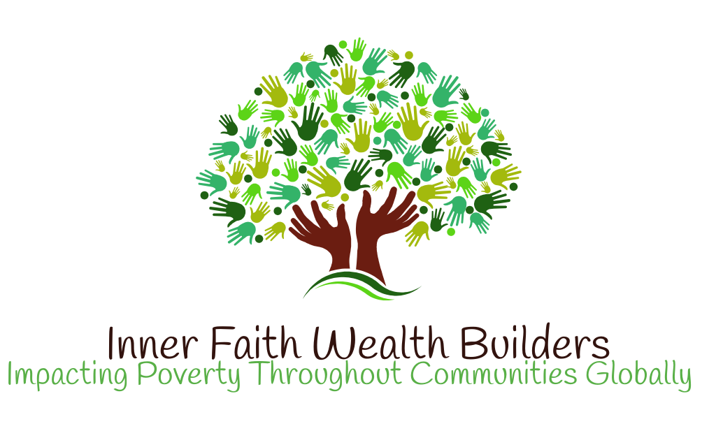 Inner faith wealth builders. Poverty clipart less fortunate