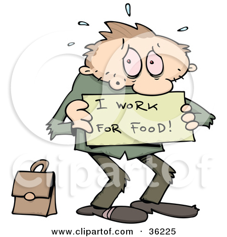 Clipartimage com free . Poverty clipart poor student