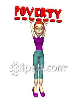 Panda free images . Poverty clipart poverty line