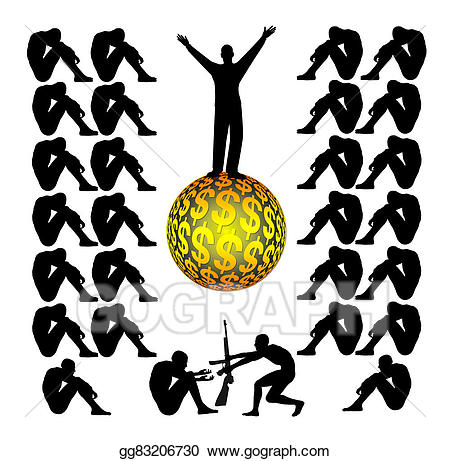Drawing and unrest . Poverty clipart social injustice