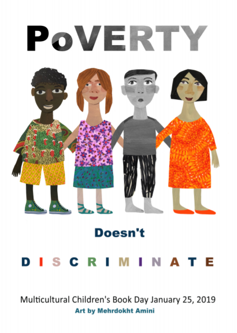 Poverty clipart social injustice. Free downloadable classroom kit