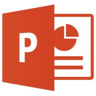 Powerpoint clipart. Logo