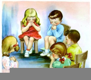 Children praying free images. Pray clipart childrens