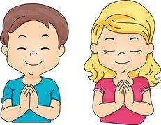 Prayer panda free images. Pray clipart